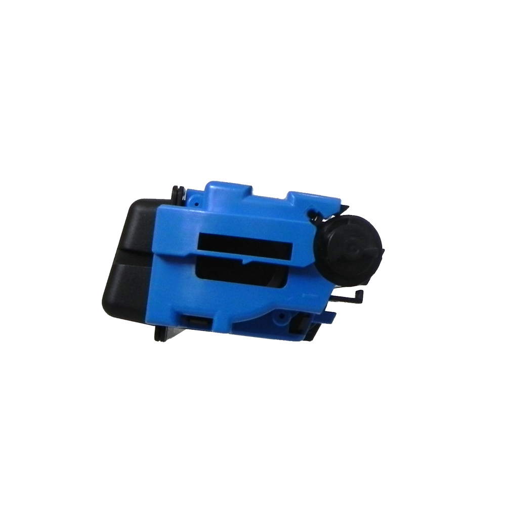 Toner Compatível TK592C Ciano C2026MFP C2126MFP 5 mil páginas