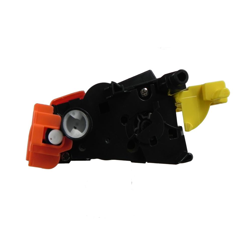 Toner Compatível TN115Y TN110 Tn135 TN155 9840CDW 4070CDW Amarelo 1,5 mil páginas
