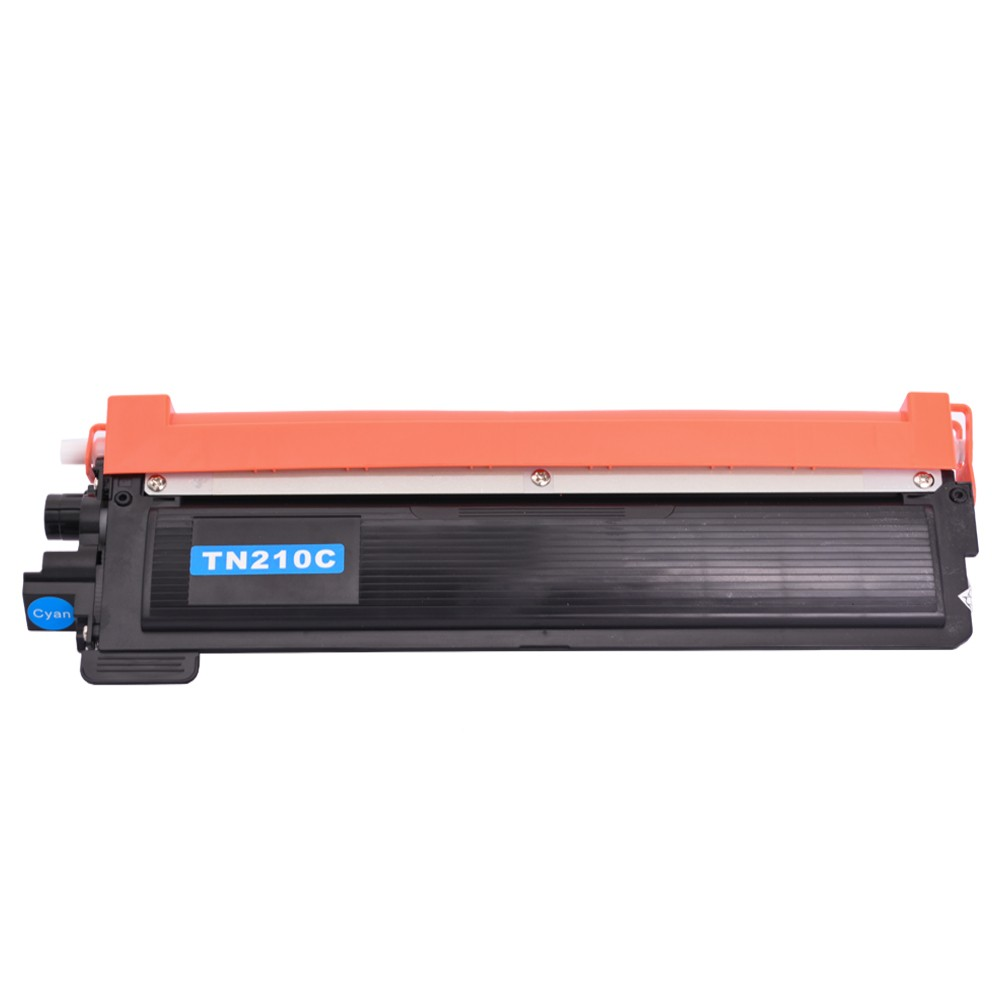 Toner Compatível TN210C HL3040 MFC9010 Ciano 1,4 mil páginas