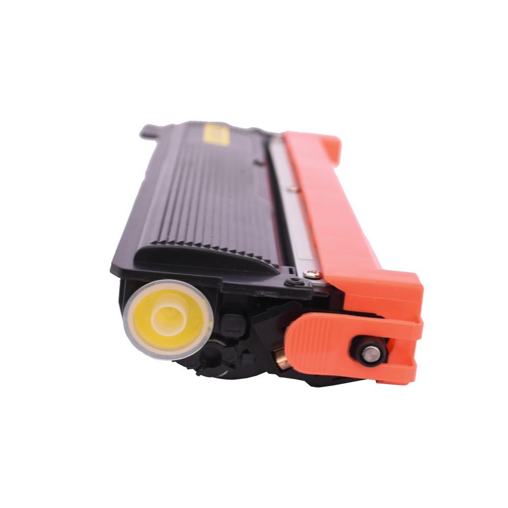 Toner Compatível TN210Y HL3040 MFC9010 Amarelo 1,4 mil páginas
