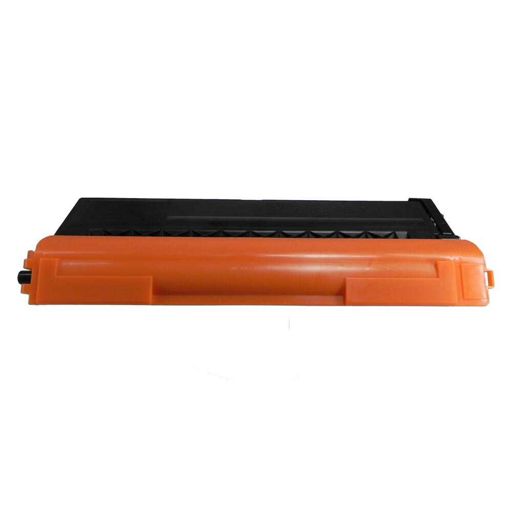 Toner Compatível TN316Y TN319 TN329 L8350CDW L8600CDW Preto 6k páginas