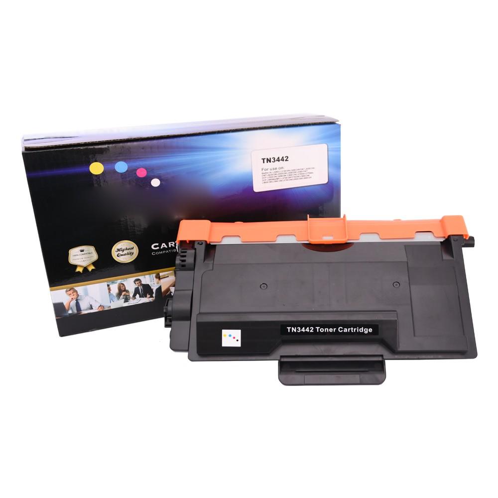 Toner Compativel TN3442 L5000D L6700DW Preto 8 mil páginas
