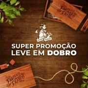Promoção DOBRO - Caixa Peroba Rosa