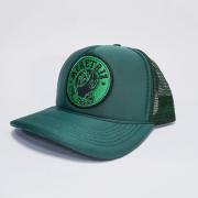 Boné Meretriz Verde