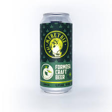 Formosa Meretriz IPA Cerveja 473ml