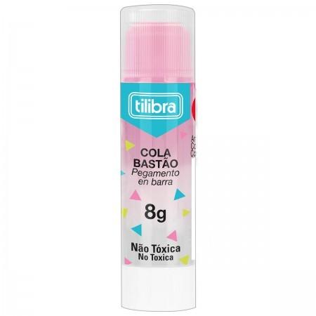 Cola bastão TILIBRA Color