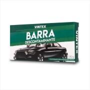 CLAY BAR BARRA DESCONTAMINANTE - BARRA LIMPADORA - 100 GRAMAS - VINTEX