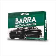 CLAY BAR BARRA DESCONTAMINANTE - BARRA LIMPADORA - 50 GRAMAS - VINTEX