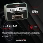 CLAY BAR AUTO AMERICA 50 GR