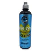 MELON COLORS CAR WASH SHAMPOO DETERGENTE AUTOMOTIVO - AZUL 500ML
