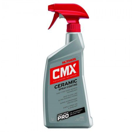 CMX CERAMIX SPRAY COATING 710 ML MOTHERS
