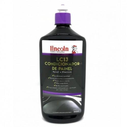 CONDICIONADOR DE PAINEL LC13 500ML LINCOLN