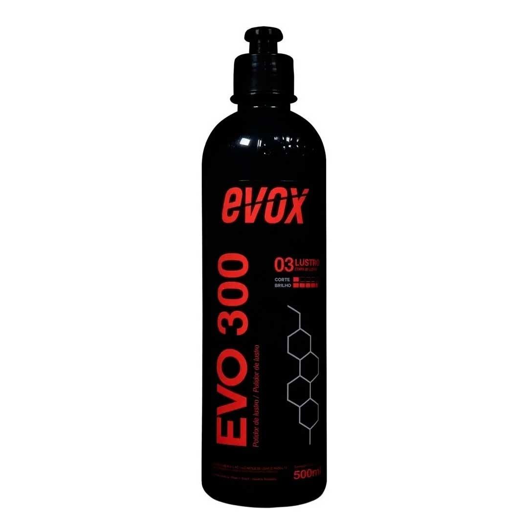 EVO 300 POLIDOR DE CORTE 500ml EVOX