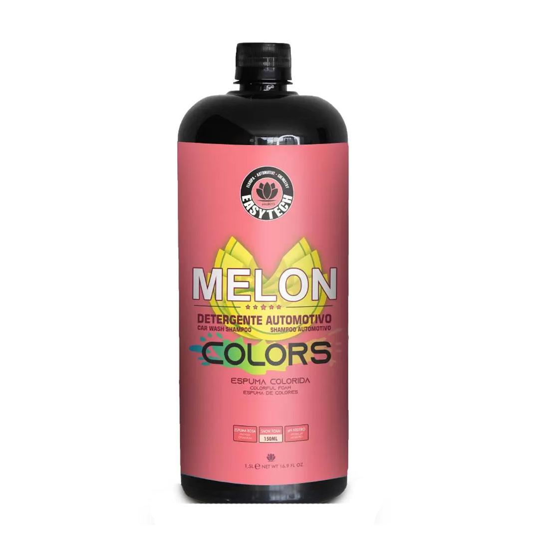 MELON COLORS ROSA -  SUPER CONCENTRADO 1.500 ML EASYTECH