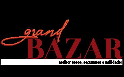 Grand Bazar Importação e Exportação LTDA - Artigos de Viagem, Mochilas e Moda