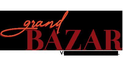 Grand Bazar - Artigos de Viagem, Mochilas e Moda