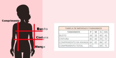 Jaqueta Feminina em Nylon