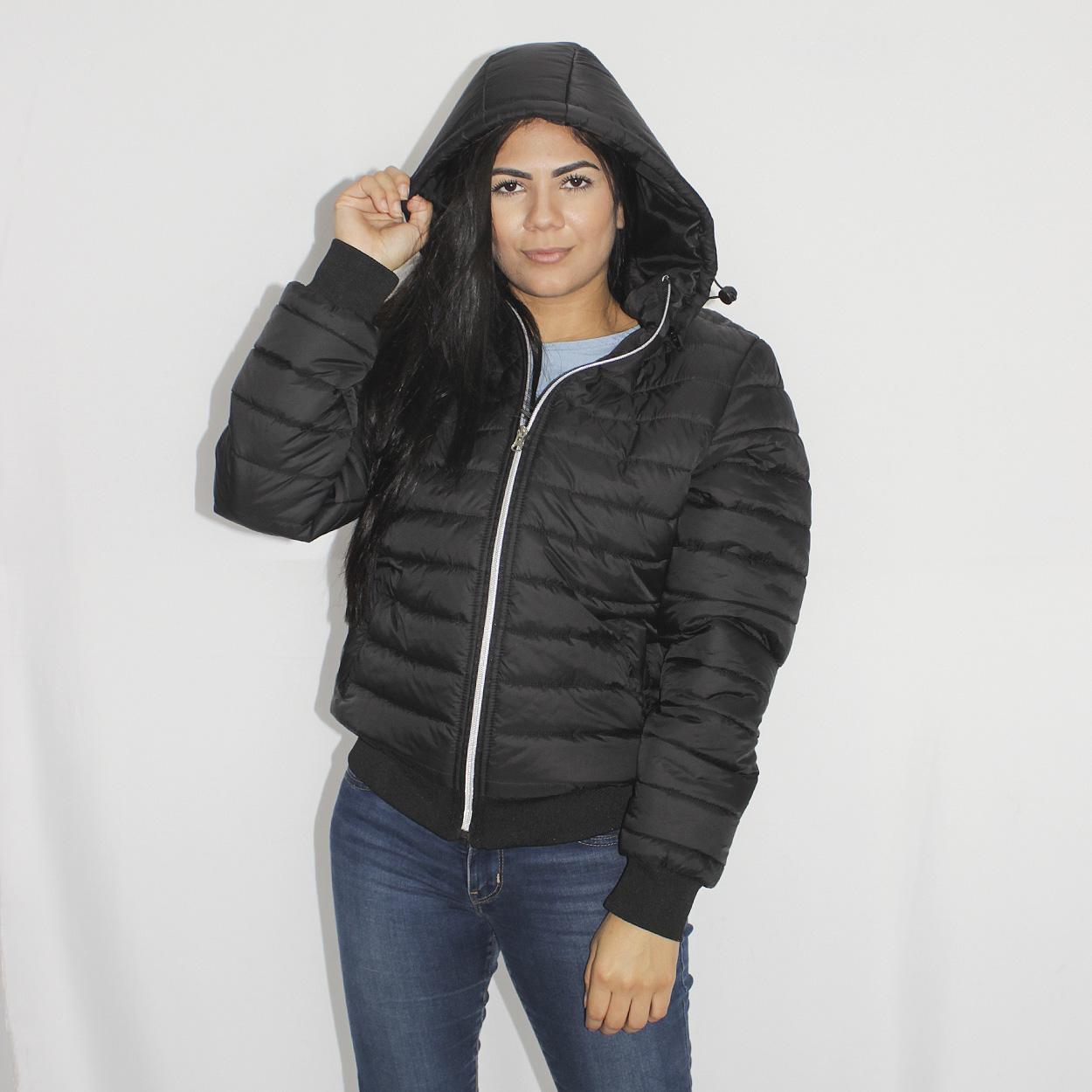 Jaqueta Bobojaco Feminina em Nylon
