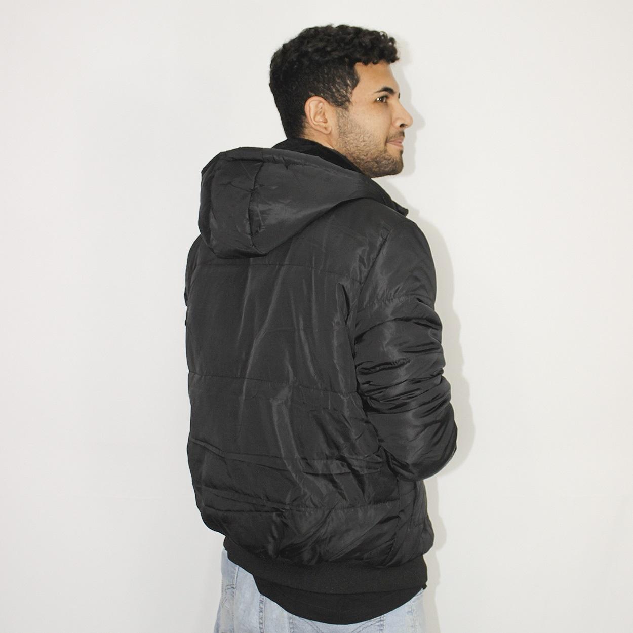 Jaqueta Masculina em Nylon