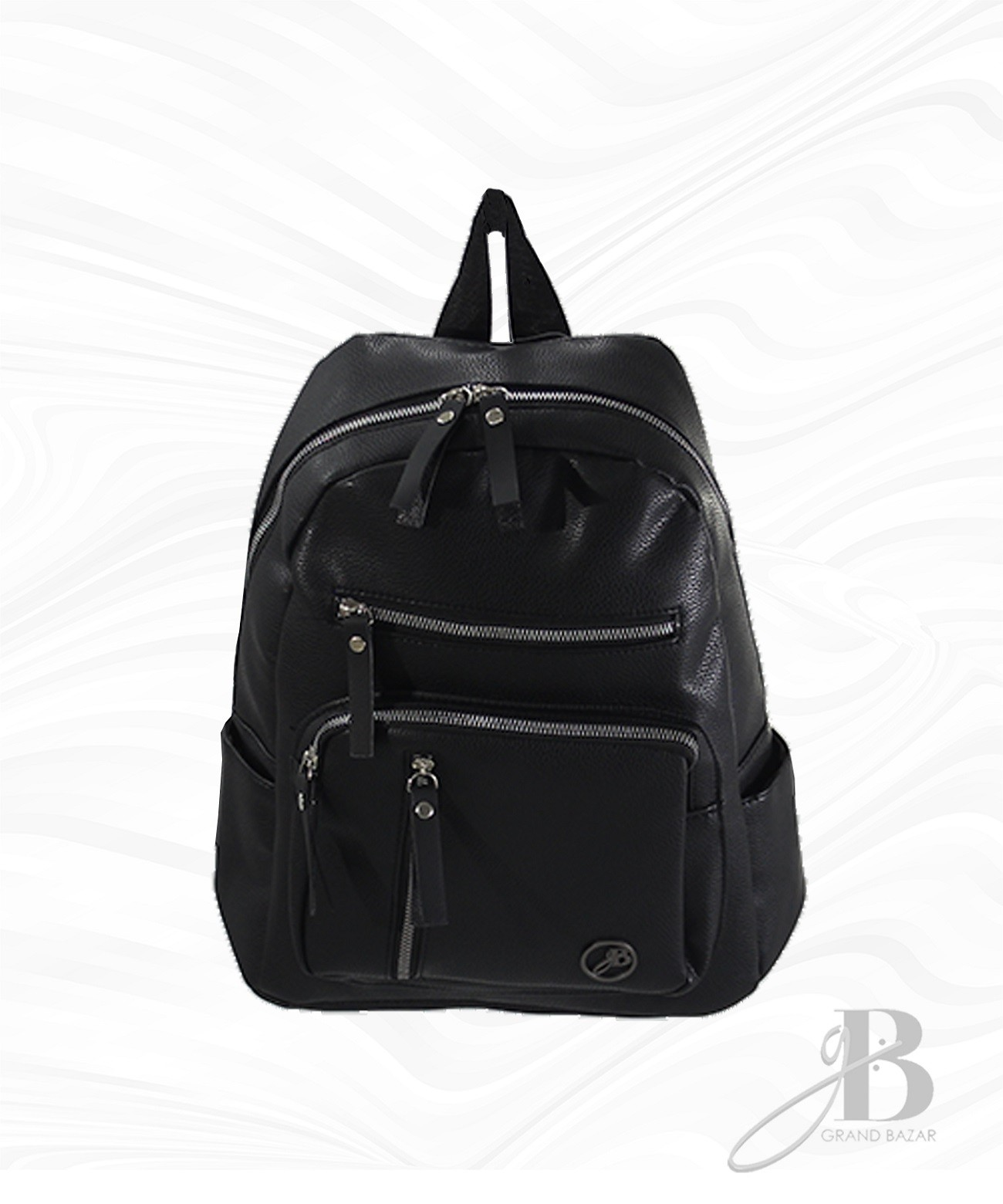 Mochila Gbazar Leather One