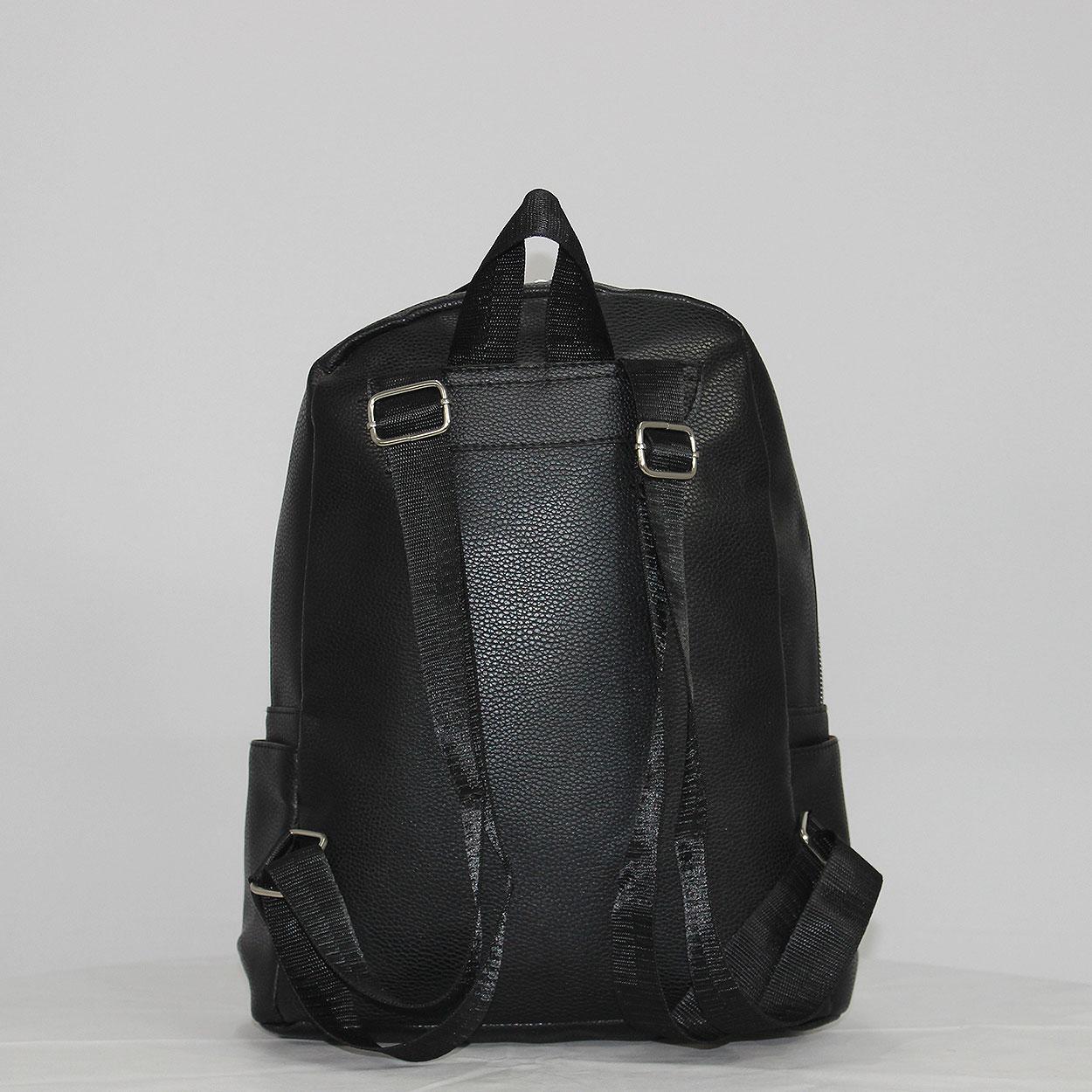 Mochila Gbazar Leather One