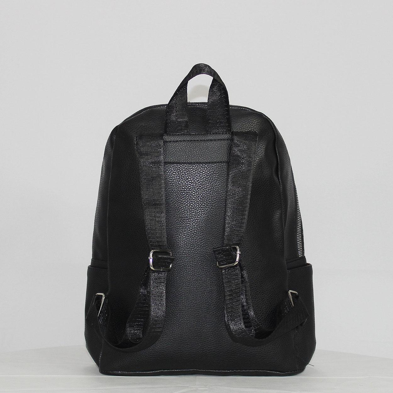 Mochila Gbazar Leather Three