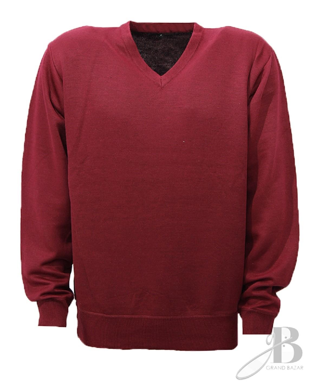 Suéter Masculino em Tricot
