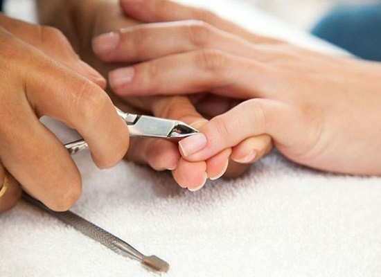 Manicure  - Indoor Beaute