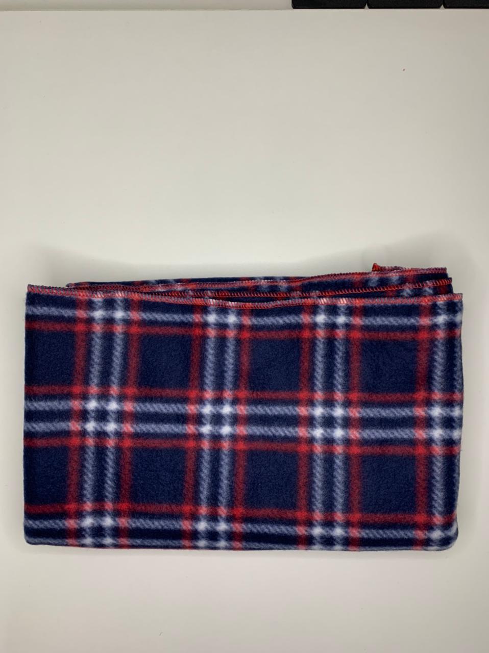 Cobertor Mr Porks