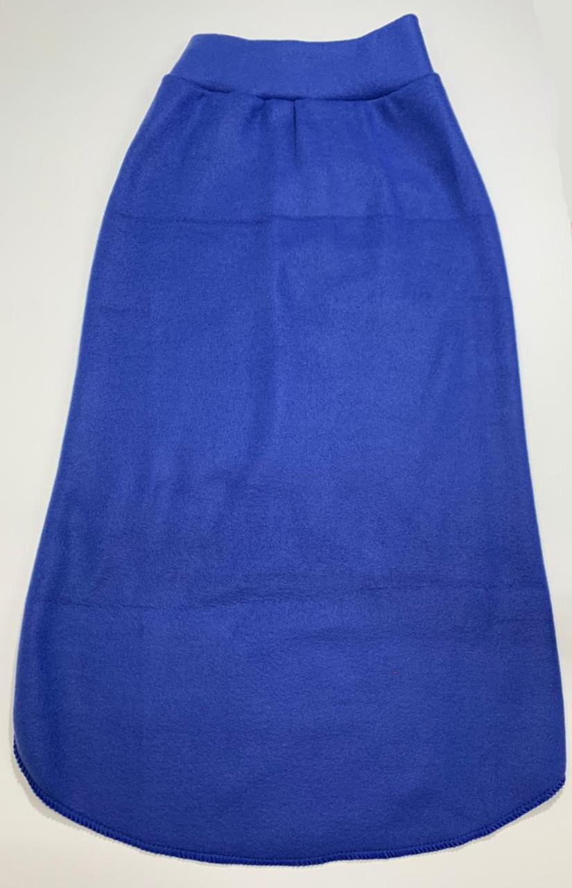 Roupinha de Inverno Mr Porks 08 - Estampa e cores variadas