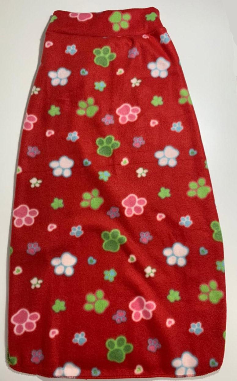 Roupinha de Inverno Mr Porks 09 - Estampa e cores variadas