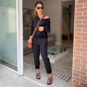 Calça Vitoria Jeans