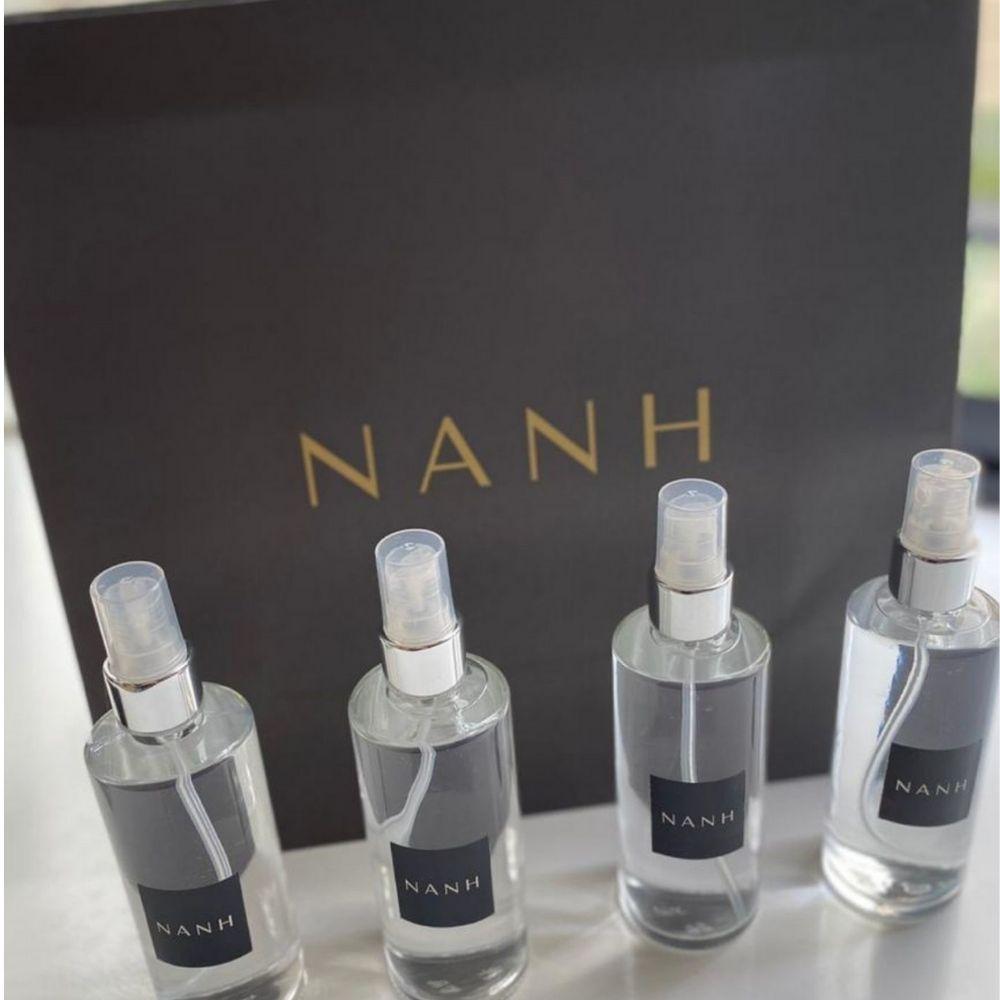 Aromatizante NANH