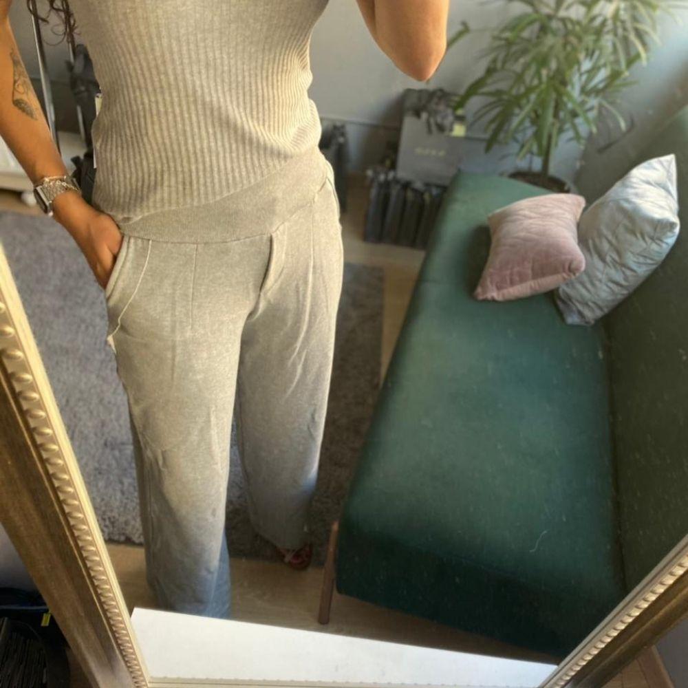 Calça Pantalona Alfa
