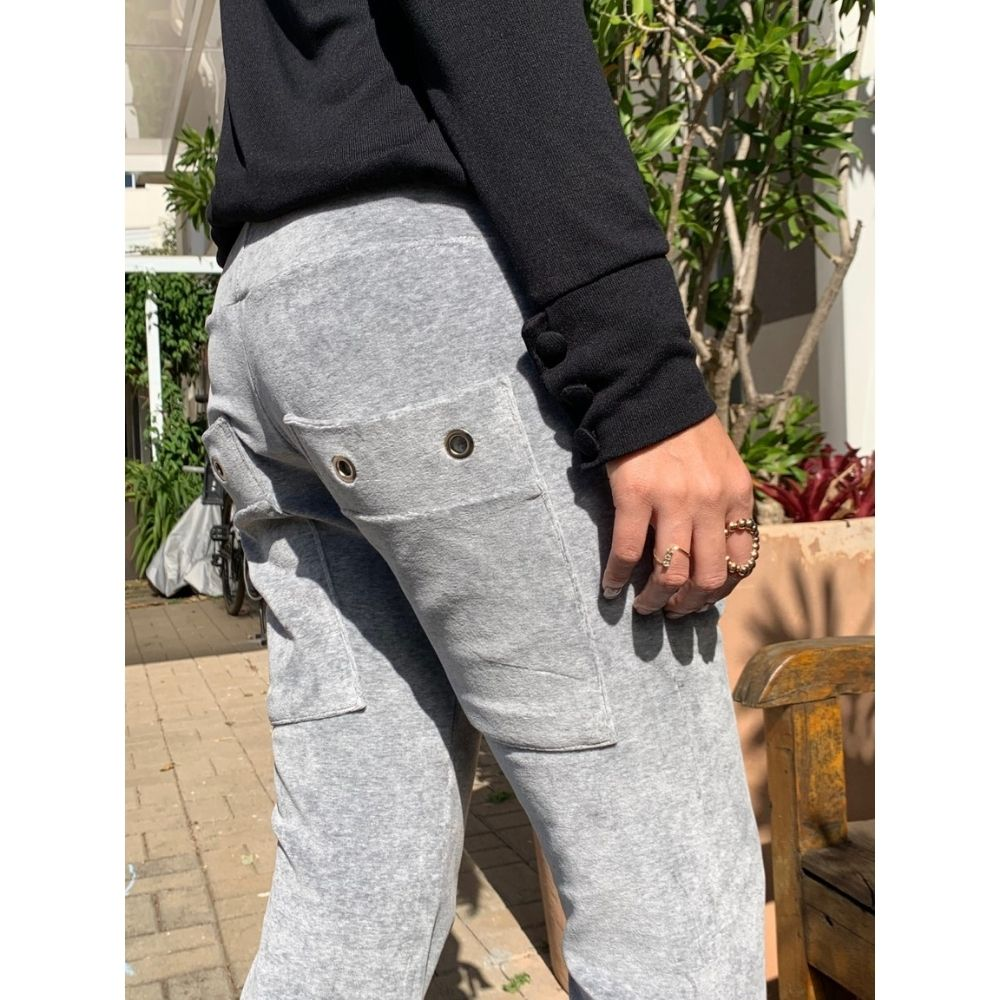 Calça Plush Nelly