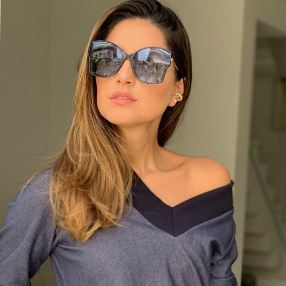 Óculos Safira