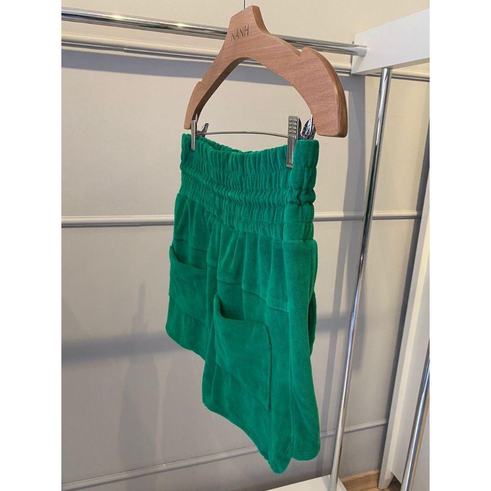 Shorts Bianca Plush