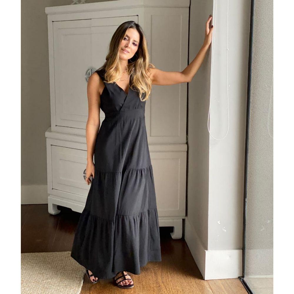 Vestido Liz Carmel