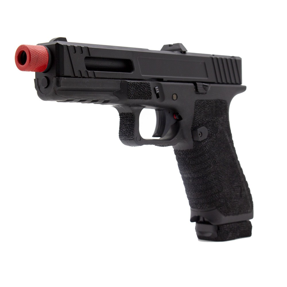 PISTOLA DE AIRSOFT GAS CO2 SECUTOR GLADIUS 17