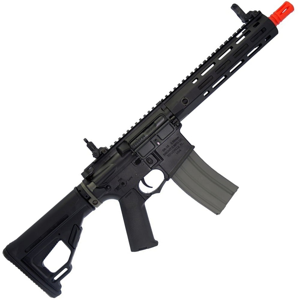 AIRSOFT RIFLE M4 SR16 6MM