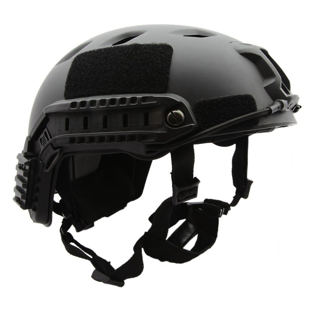 CAPACETE EMERSON NTK TÁTICO P/ AIRSOFT