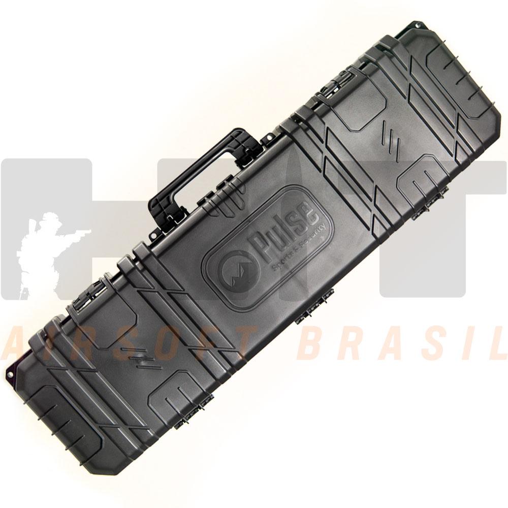 CASE RIGIDO PULSE P900 (900MM) P/ RIFLE E FUZIL