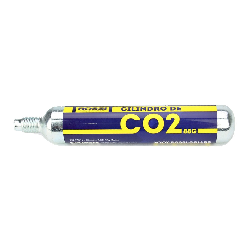 CILINDRO CO2 88G ROSSI