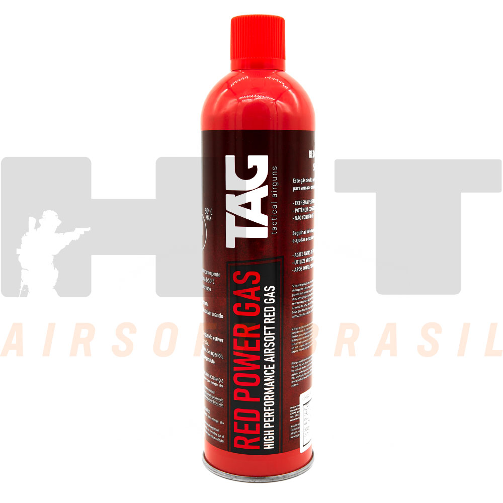 CILINDRO GREEN GAS RED AIRSOFT TAIKOON NTK 270G