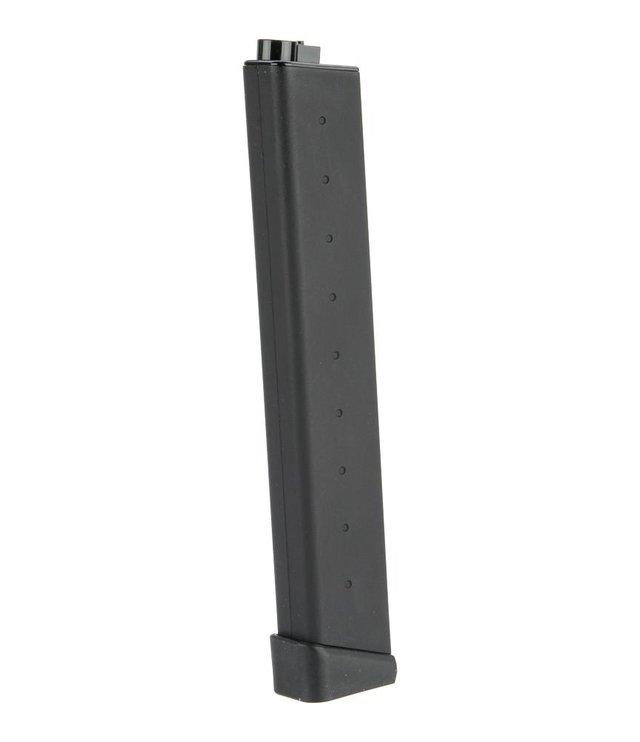 MAGAZINE AIRSOFT AEG ARP9 MID CAP 60 RDS - G&G
