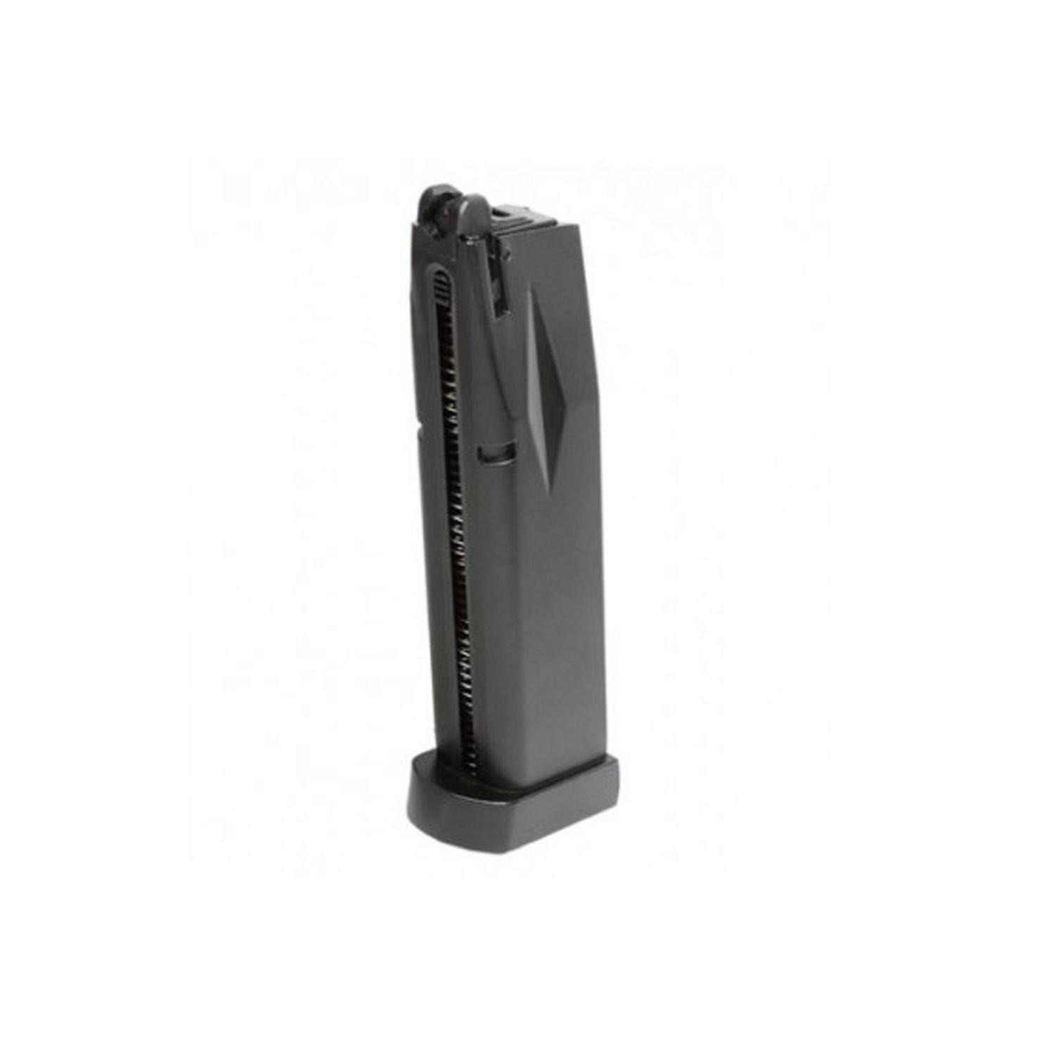 MAGAZINE AIRSOFT CO2 P/ SIG SAUER P226 XFIVE - CYBERGUN
