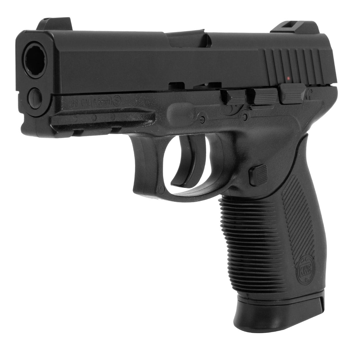 PISTOLA AIRGUN 24/7 NBB CO2 4,5MM - KWC