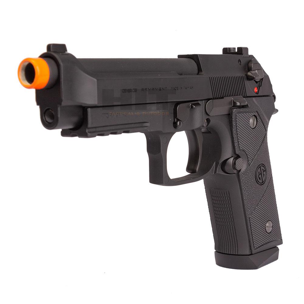 PISTOLA AIRSOFT GBB GPM92 MK3 - G&G