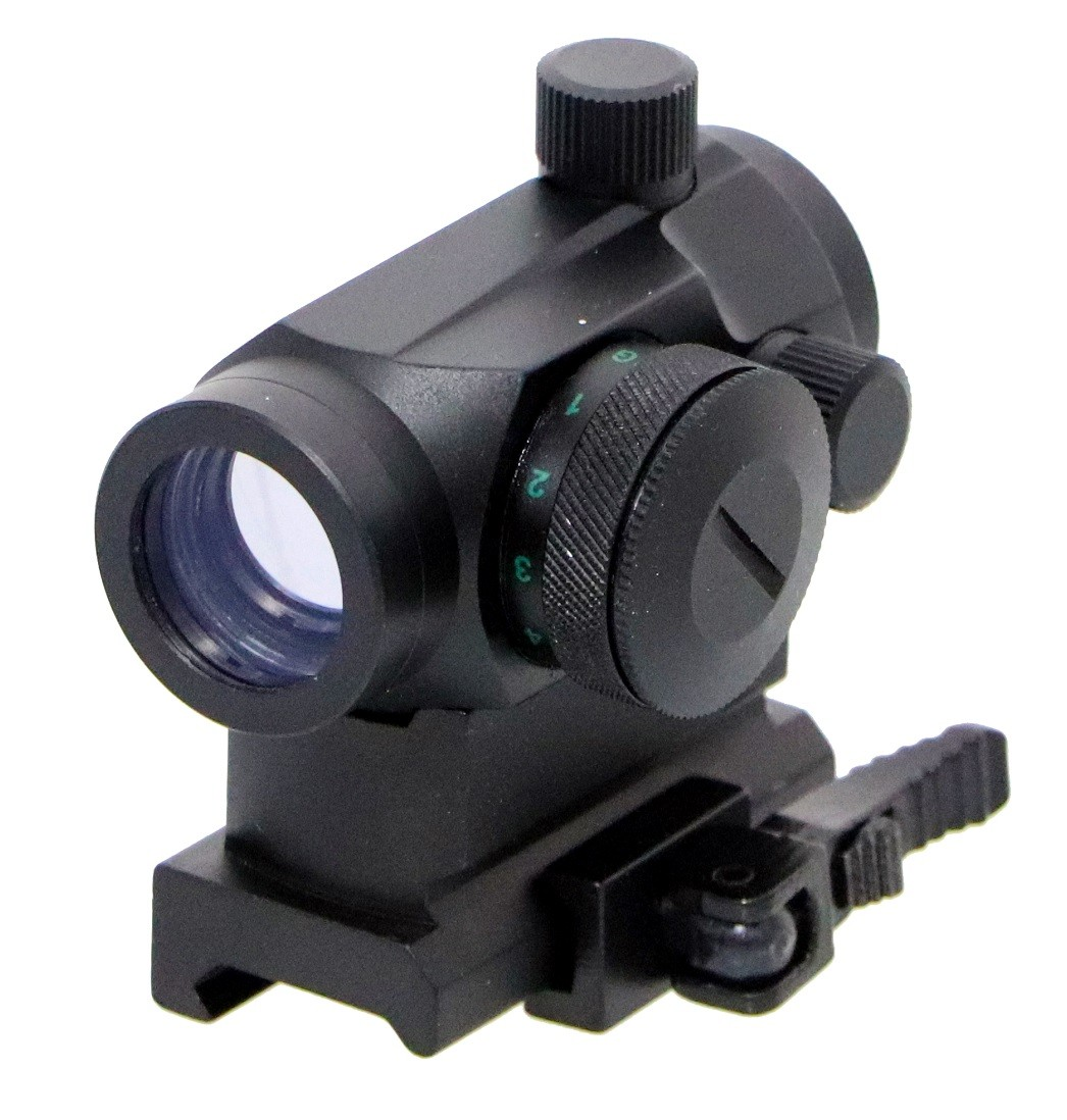 RED DOT VICTOR OPTICS 1X22 SCAS-RD122 20MM
