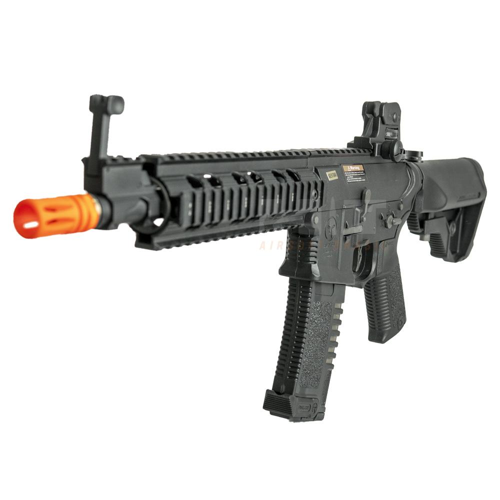 RIFLE AIRSOFT M4-008 BK ELETRÔNICA - ARES